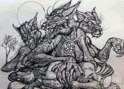 世界上真有狼人吗 关于狼人的起源