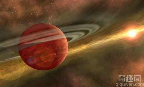 太阳系是如何形成的 太阳系是否存在X行星