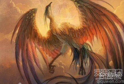 中国十大神兽揭秘 十大神兽排行第二竟是白泽