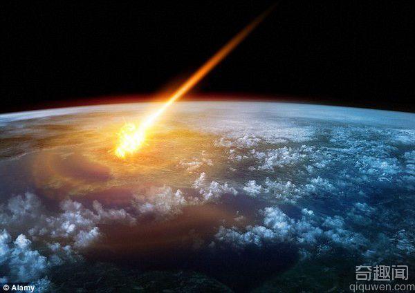 人类来自火星?地球生命的发源地可能不在地球