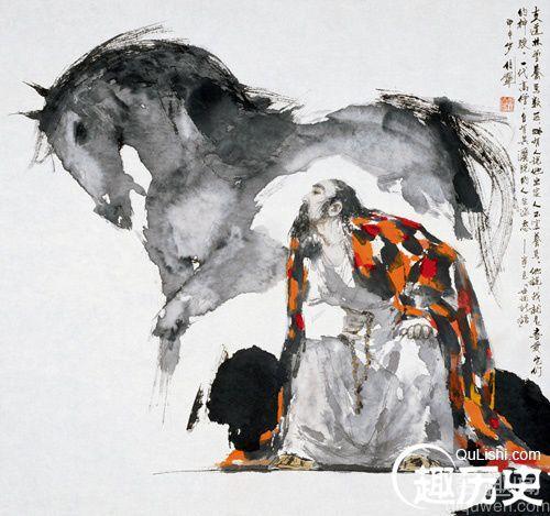 中国古代十大著名僧人 他们真的忌女色吗