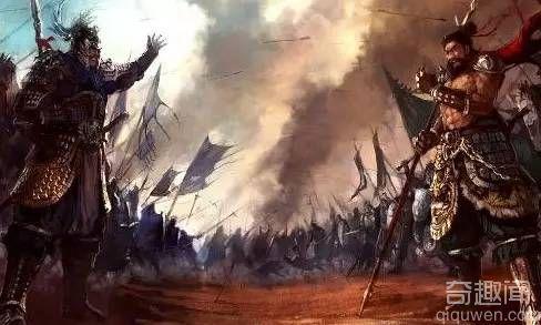 中国古代导致人口大减的14次人口屠杀 我们生对了时候