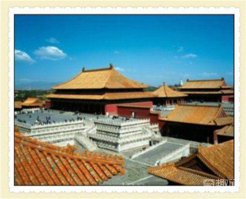 中国十大历史文化名城 看完后你觉得如何