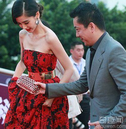 王中磊老婆王海珍个人资料 王中磊传过绯闻的女明星有哪些?
