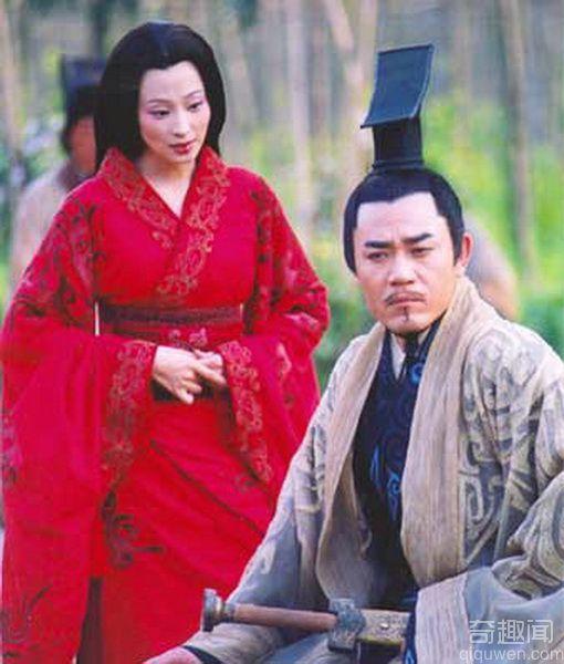 汉武帝的四大妃子的结局凄惨 无一存活