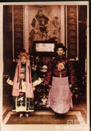冥婚之谜 揭秘中国历史上惊悚的冥婚习俗