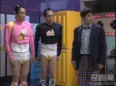 日本内裤日 一大波美臀来袭