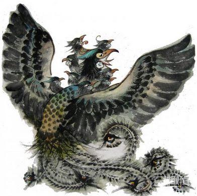 九头鸟是否存在 九头鸟到底是什么动物