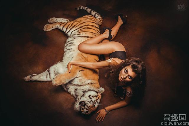 这就叫做美女与野兽真人版