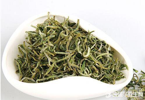 中国四大名茶 你都喝过吗