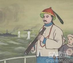 甲午战争:中国的转折标志 丁汝昌巧解卧房之争