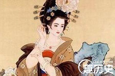 138斤的杨贵妃为何备受宠爱?