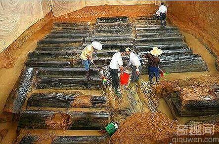 重庆三峡库区丰都县发掘古墓葬24座