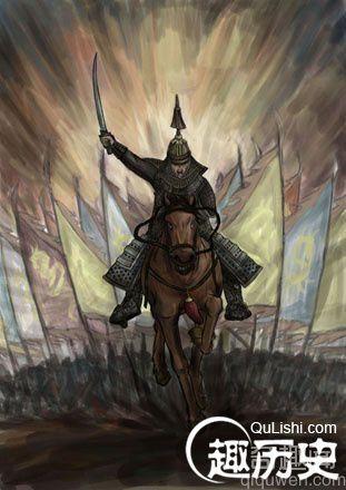 明朝的特种部队 让满人惊惧的关宁铁骑