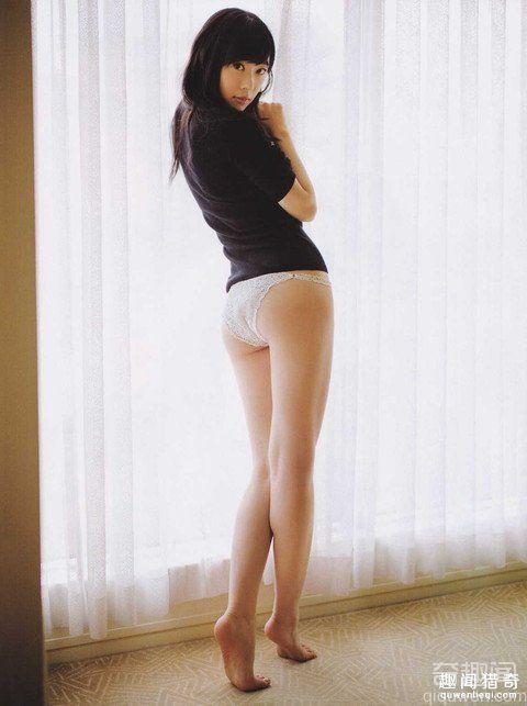 日本人真会玩 这次是美臀日
