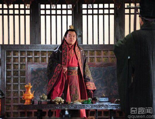 刘禅的不幸婚姻 刘禅为何两娶张飞的丑女儿做皇后?