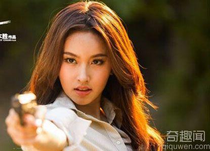 中泰韩变性美女大比拼 这让天然美女怎么活