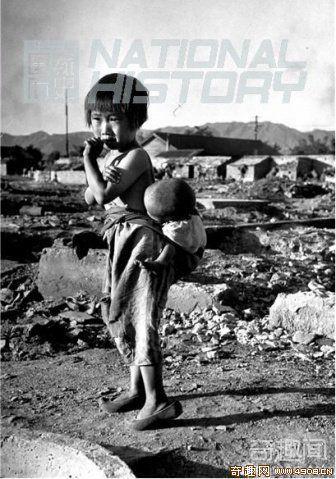 [图文]被遗忘的朝鲜大屠杀