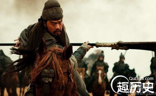 历史解密剿杀关羽五方行动 刘备丧尽天良谋害关羽
