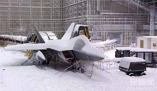 世界最大的冰箱 竟然能容纳航空母舰