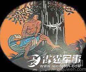 吴刚伐桂的故事介绍 吴刚伐桂的五种神话传说是什么