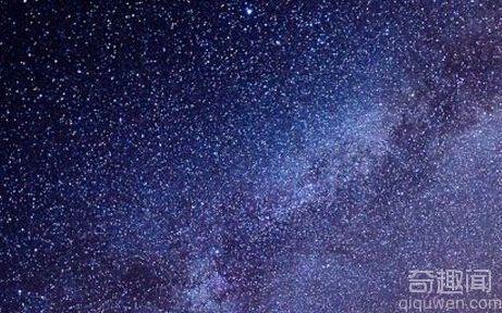 科学家捕获银河系外神秘信号 持续的时间较为短暂