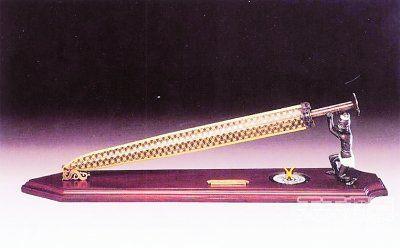 [图文]远古之谜:越王宝剑为何能几千年不锈
