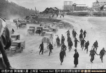 [图文]中印战争:中国士兵打到印度大平原反击战出奇地顺利