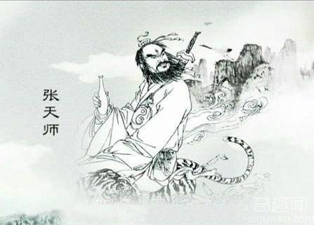 张天师法力多高 张道陵和魔王斗法的传说