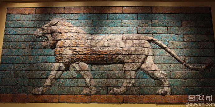 苏美尔文明之谜 和中国文明有什么关系?