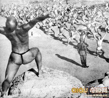 """[图文]二战期间日本学界曾用""""和寇""""一词代替""""倭寇"""""""
