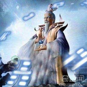 鸿钧老祖的师傅是谁? 鸿钧老祖的师父介绍