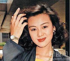 郭富城大方公开恋情 认爱小23岁嫩模