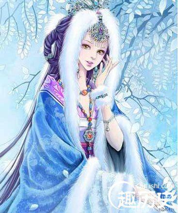 汉朝王昭君出塞后连嫁祖孔三代 最后嫁给了谁?