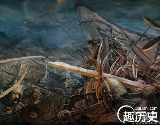 匈奴使用细菌战?汉武帝征战匈奴为何失利?