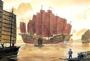 中国百慕大的未解之谜 老爷庙不时制造船沉人亡的悲剧