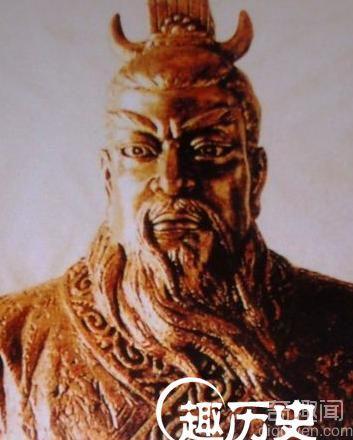 战神蚩尤是个怎样的人物?蚩尤与炎帝什么关系?