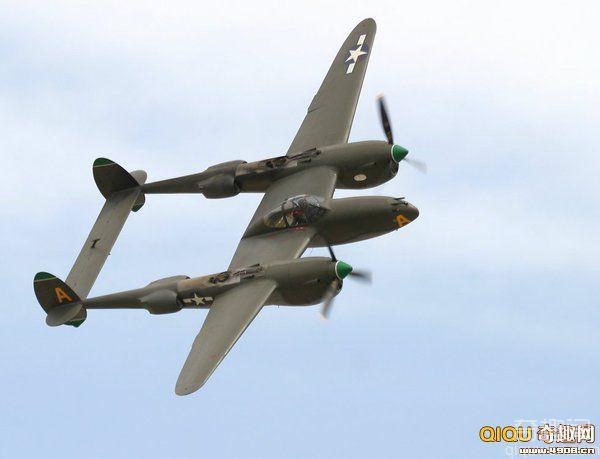 [多图]盘点全球十大造型怪异的军机