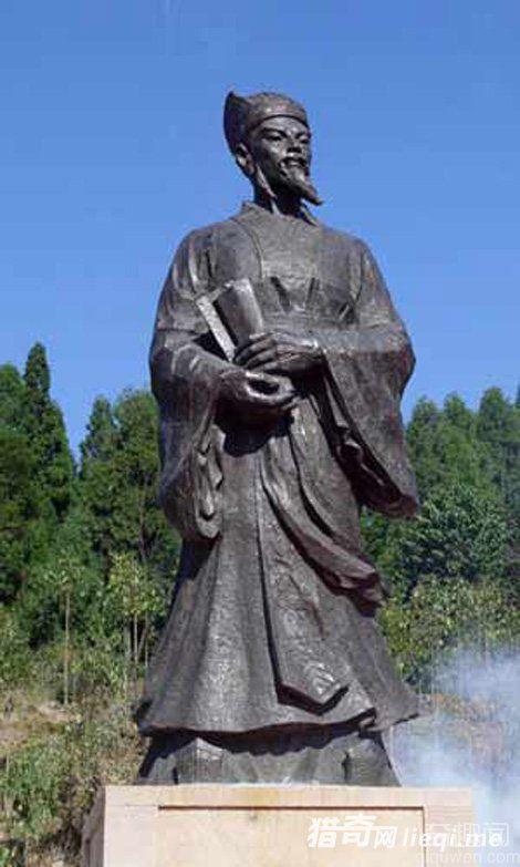 神算刘伯温的旷世预言 拥有像神一样通晓天机