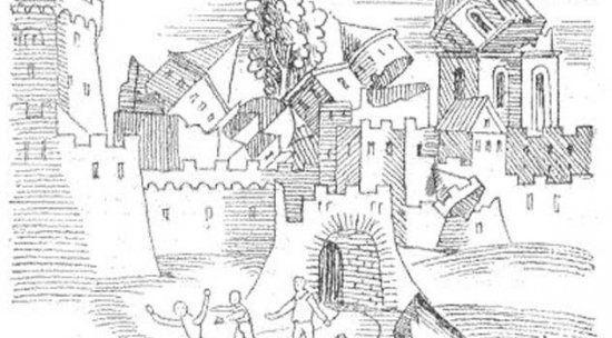 10本史上离奇无解的书籍 极具奇幻色彩