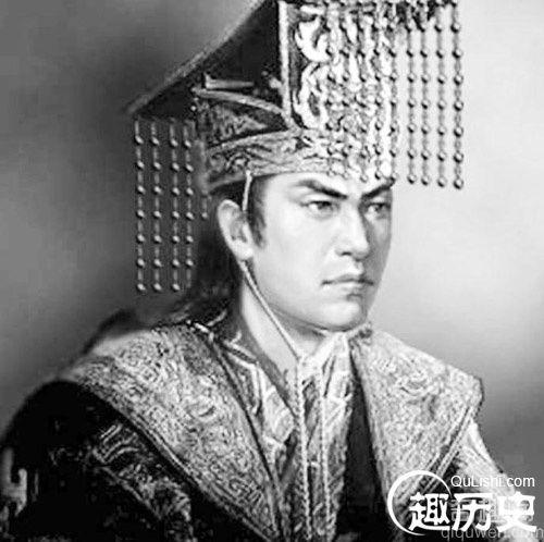 历史二十大帝王死因真实故事