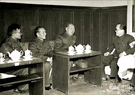 [多图]历史揭秘:为何大赦日本战犯