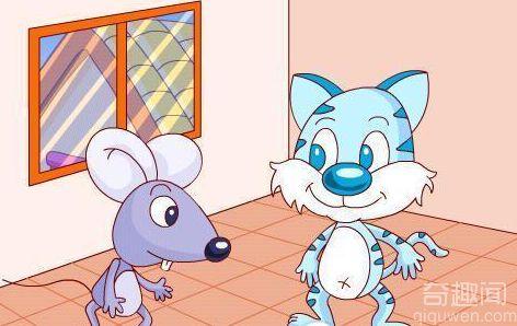 十二生肖老鼠的故事 十二生肖老鼠为何排第一