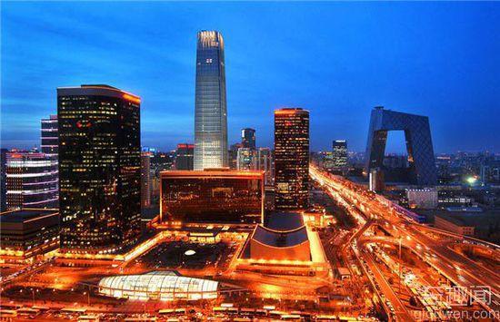 中国十大最美亮化城市 你觉得靠谱吗