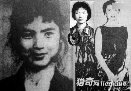 揭开林彪漂亮儿媳妇的最终结局