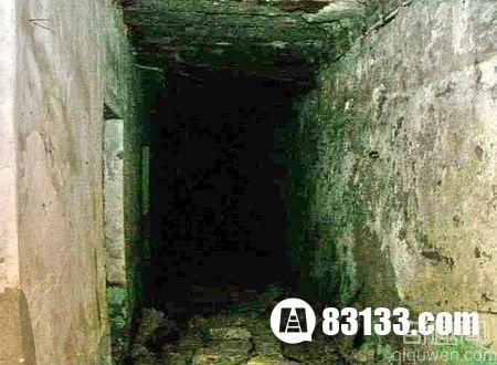 看了世界上最恐怖的鬼屋,你的脊骨发凉了吗