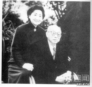 [图文]赵四小姐从红颜到白首无怨无悔追随张学良
