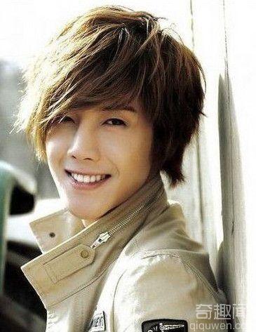 韩国男明星谁最帅 你的男神究竟在没在里面呢