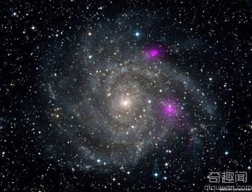 NASA黑洞望远镜拍下迄今最清晰太阳照片