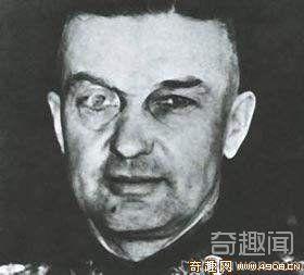 [图文]自杀殉国的德国元帅:摩德尔